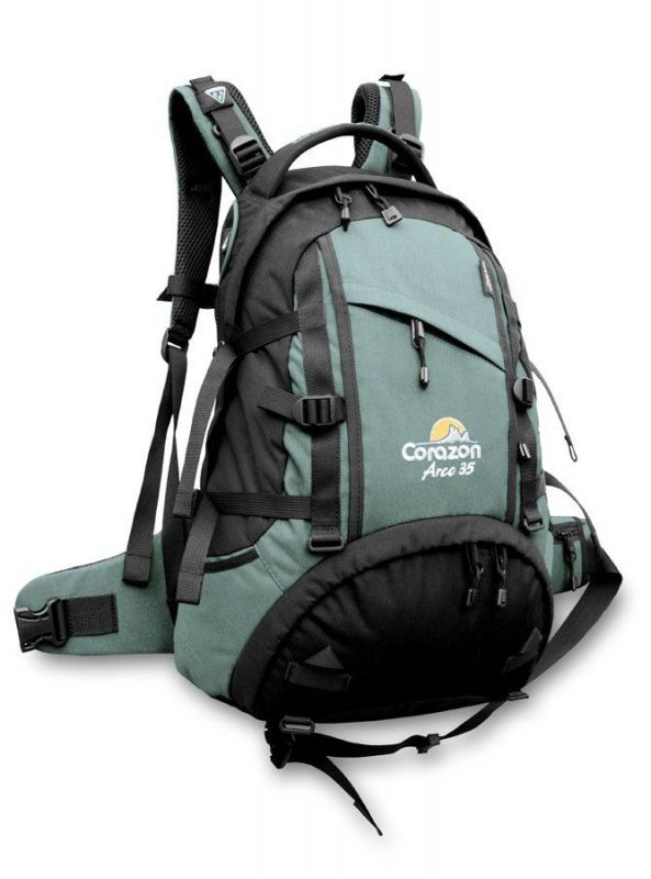 Outdoorix - Corazon Arco 35 modrý