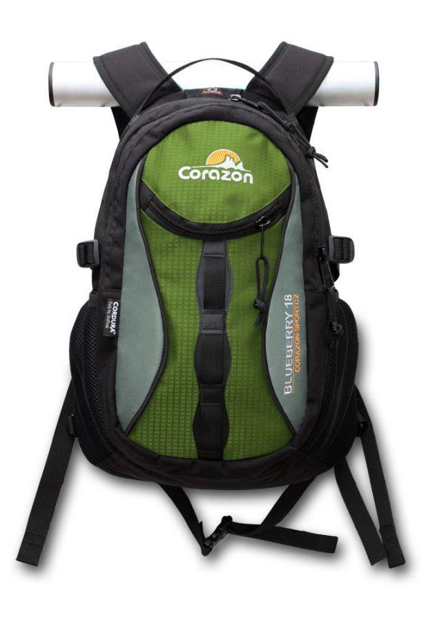 Outdoorix - Corazon Blueberry 18 tmavě zelený
