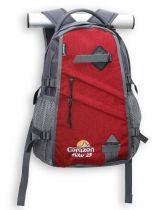 Outdoorix - Corazon Hiker 25 červeno šedý