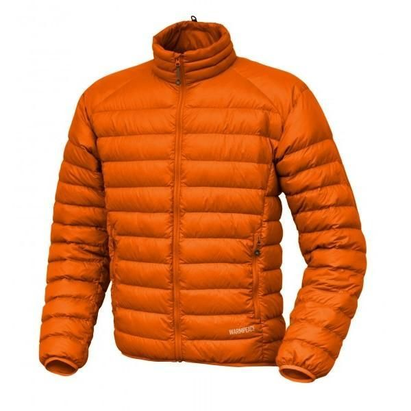 Outdoorix - Warmpeace Drake orange