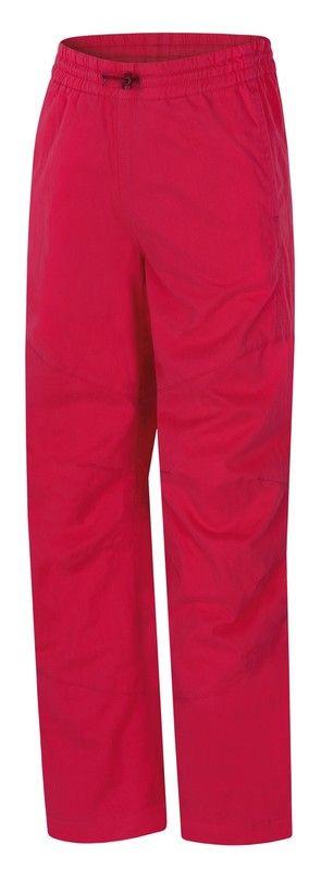 Outdoorix - Hannah Twin JR Raspberry sorbet dětské kalhoty
