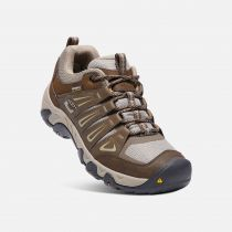 KEEN Oakridge WP M Cascade brown / Brindle
