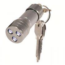 Outdoorix - True Utility Compact MicroLite 3 LED TU283