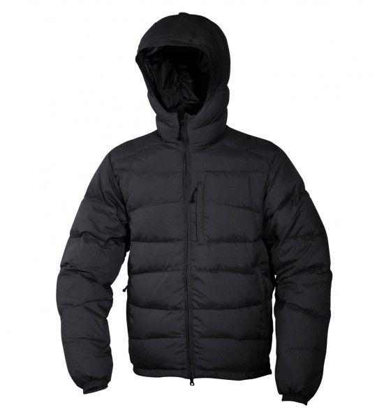Outdoorix - Warmpeace Ascent black