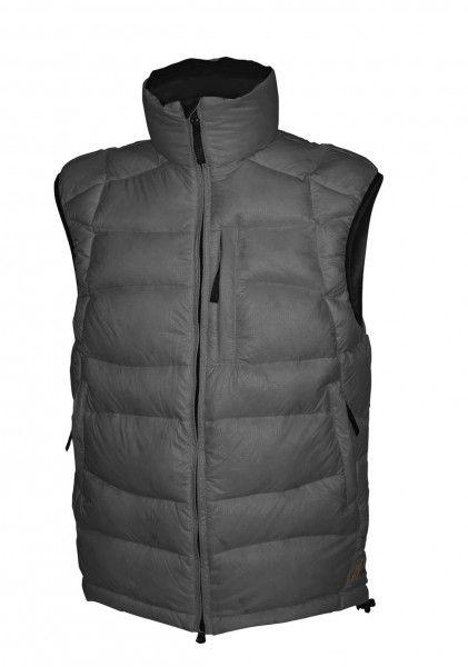 Outdoorix - Warmpeace Ascent vesta grey