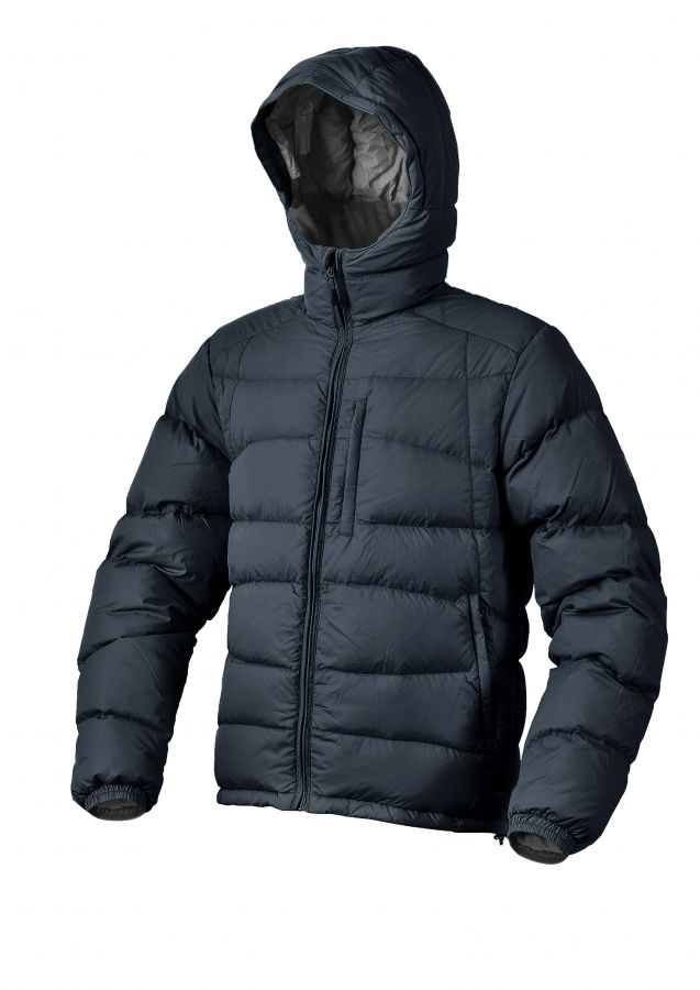 Outdoorix - Warmpeace Castor black