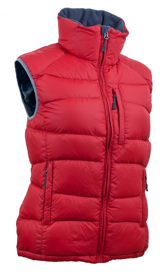 Outdoorix - Warmpeace Garda lady vesta formula red