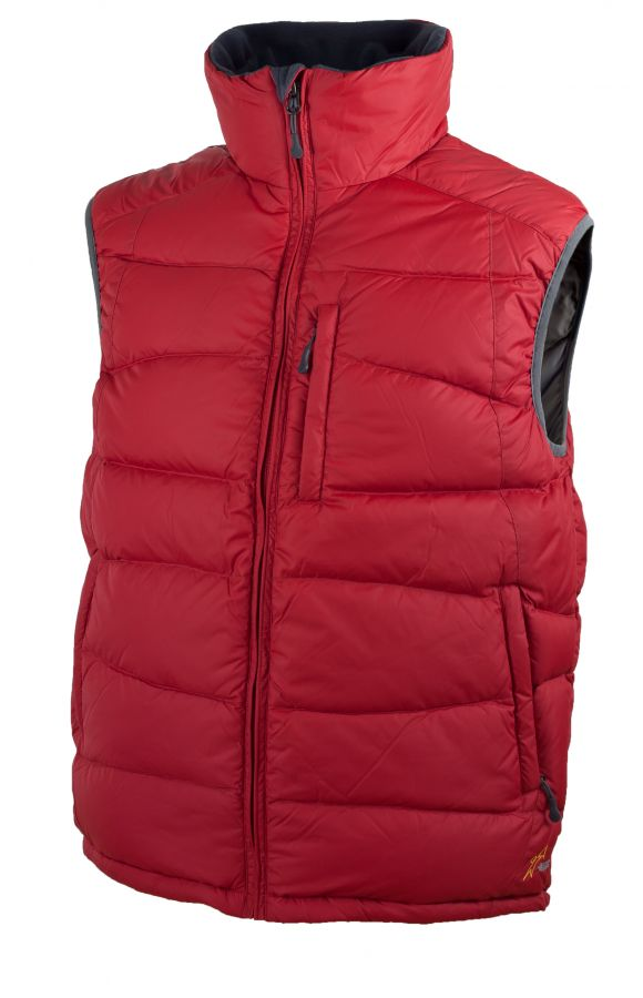 Outdoorix - Warmpeace Jason formula red