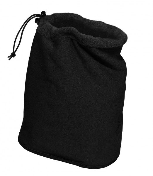 Outdoorix - Warmpeace Neck Gaiter Thermolite black