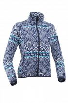 Warmpeace Norwega lady blue white
