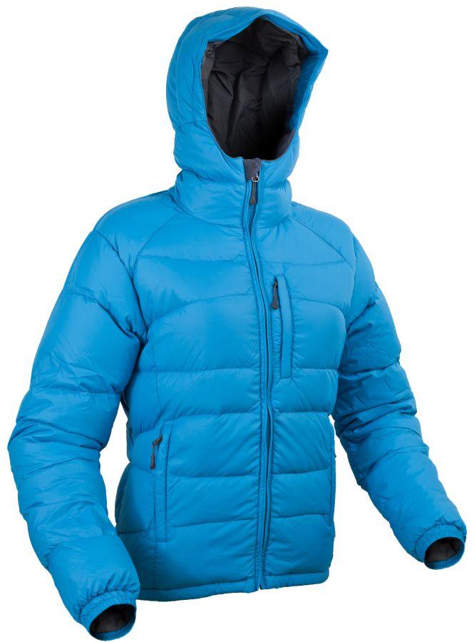 Outdoorix - Warmpeace Rasta lady bay blue