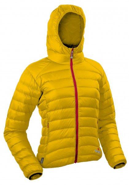 Outdoorix - Warmpeace Vikina lady lemon red