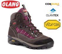 Outdoorix - Olang Tarvisio burgundy