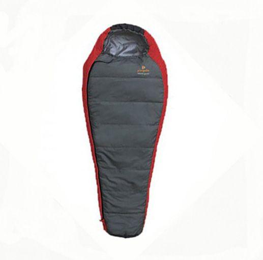 Outdoorix - Pinguin Comfort Junior red 150L