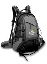 Outdoorix - Corazon Arco 35 šedý