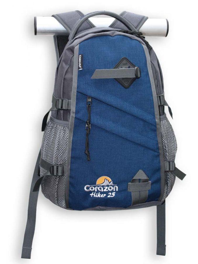 Outdoorix - Corazon Hiker 25 modro šedý