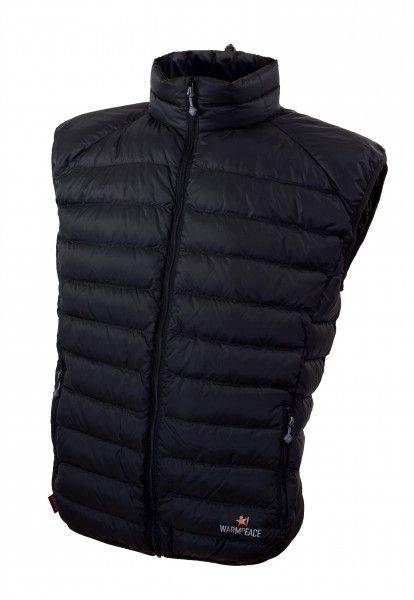 Outdoorix - Warmpeace Drake vesta black