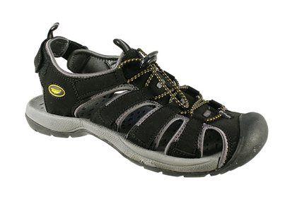 Outdoorix - Sprandi Drift SS1123602 black grey
