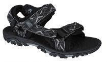 Outdoorix - Hannah Belt Anthracite / mountain sandál unisex