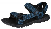 Outdoorix - Hannah Feet Moroccan blue / Wave sandál unisex