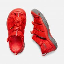 Outdoorix - KEEN Newport H2 Junior Firey Red Dětský sandál