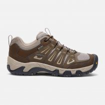 Outdoorix - KEEN Oakridge WP M Cascade brown / Brindle
