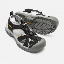 Outdoorix - KEEN Venice H2 W Black / Neutral Gray Dámský sandál