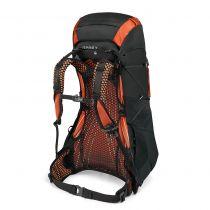 Outdoorix - Osprey Exos 48 II Blaze Black