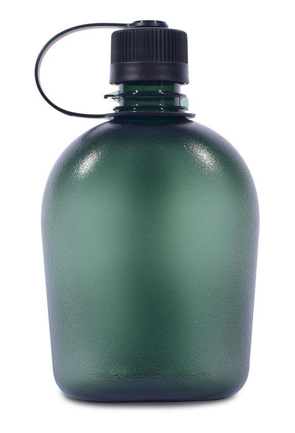 Outdoorix - Pinguin Tritan Flask 0,75l Green