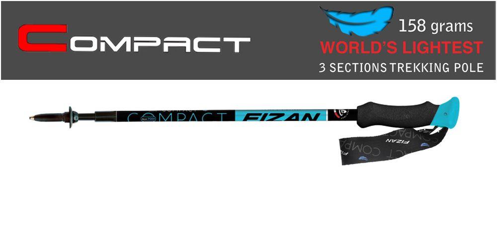 Outdoorix - Fizan Compact blue