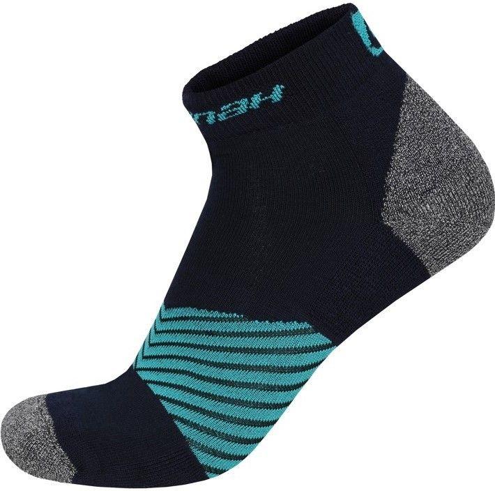 Outdoorix - Hannah Caral W Blue navy / Tile blue ponožky
