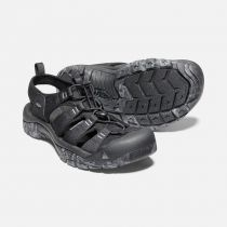Outdoorix - KEEN Newport H2 Men Black / Swirl Outsole