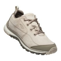Outdoorix - KEEN Terradora Sneaker Leather W Pure Cashmere / Brindle