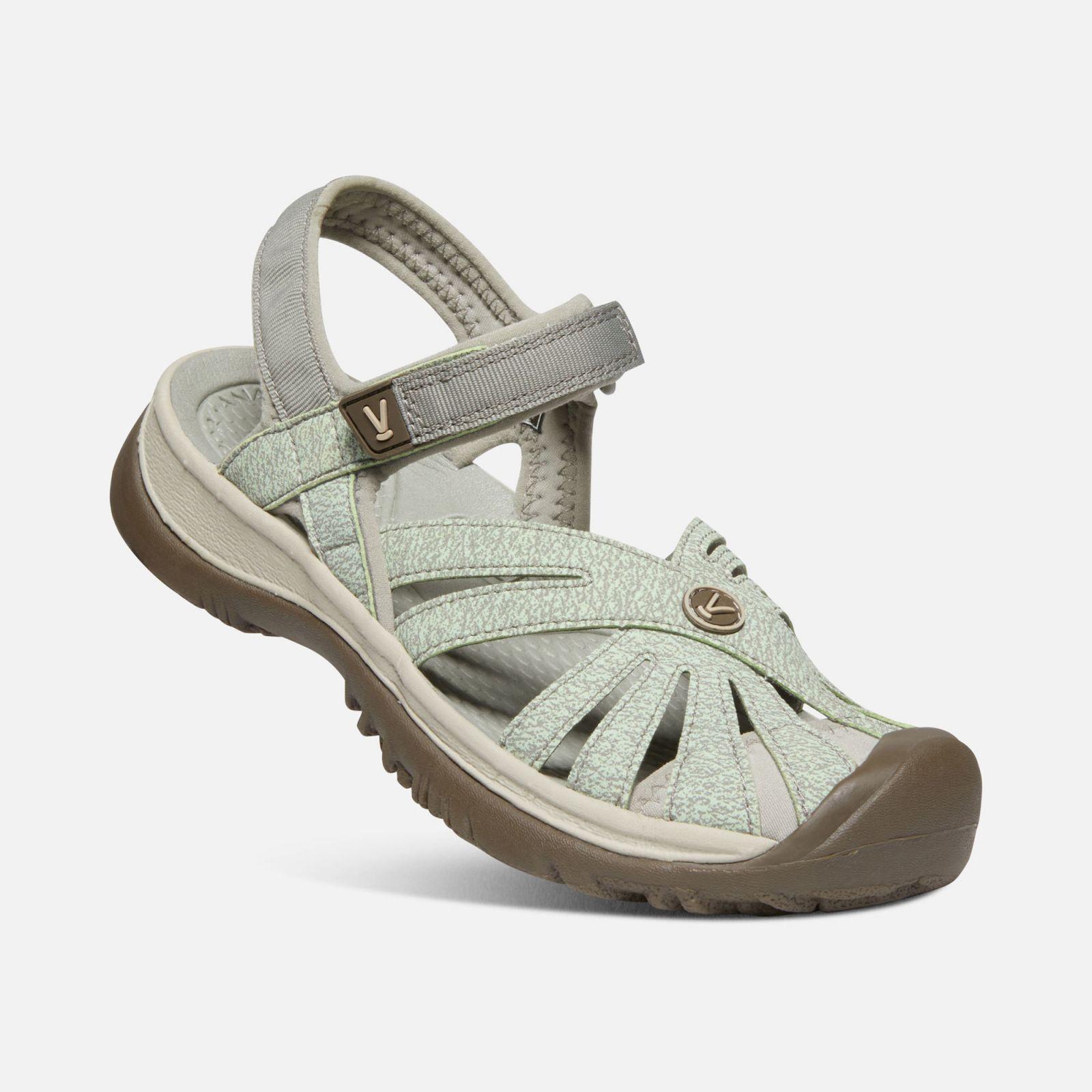 Outdoorix - KEEN Rose Sandal W Lily pad / Celadon Dámský sandál
