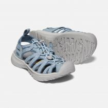 Outdoorix - KEEN Whisper W Citadel / Blue mirage dámský sandál