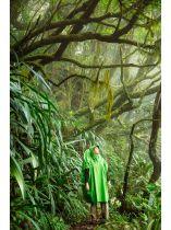 Outdoorix - Sea To Summit Nylon 70D Trap Poncho green