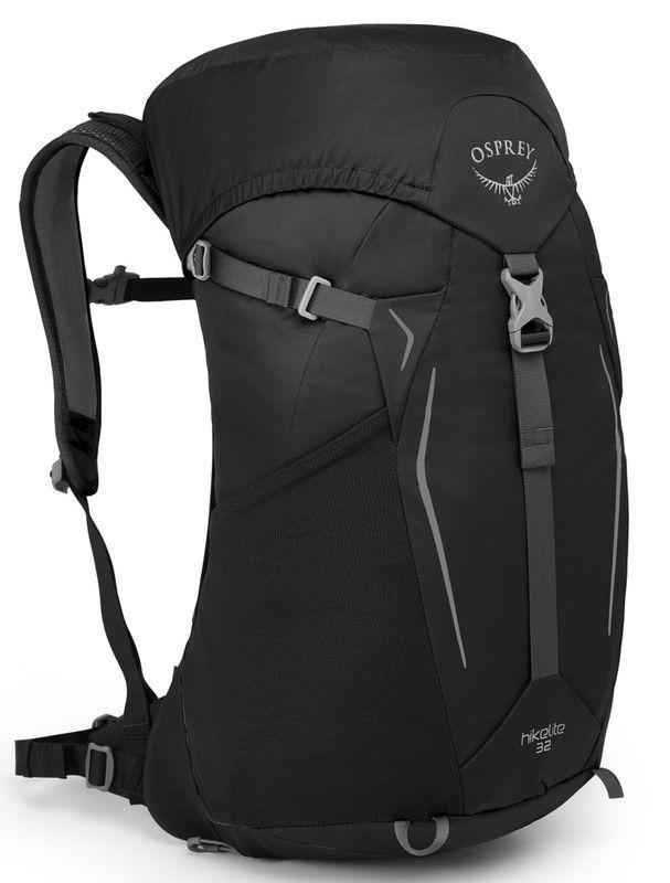 Outdoorix - Osprey Hikelite 32 Black batoh