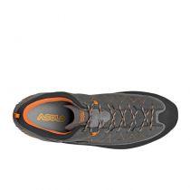 Outdoorix - Asolo Apex GV MM grey / graphite pánské pevné boty na ferraty