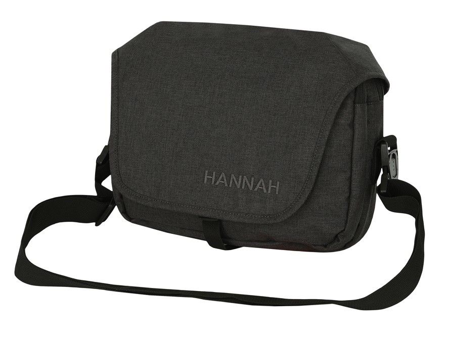 Outdoorix - Hannah MB 10 antracite