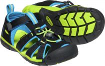 Outdoorix - KEEN Seacamp ll CNX Black / Brilliant Blue