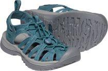 Outdoorix - KEEN Whisper W Smoke Blue dámský sandál