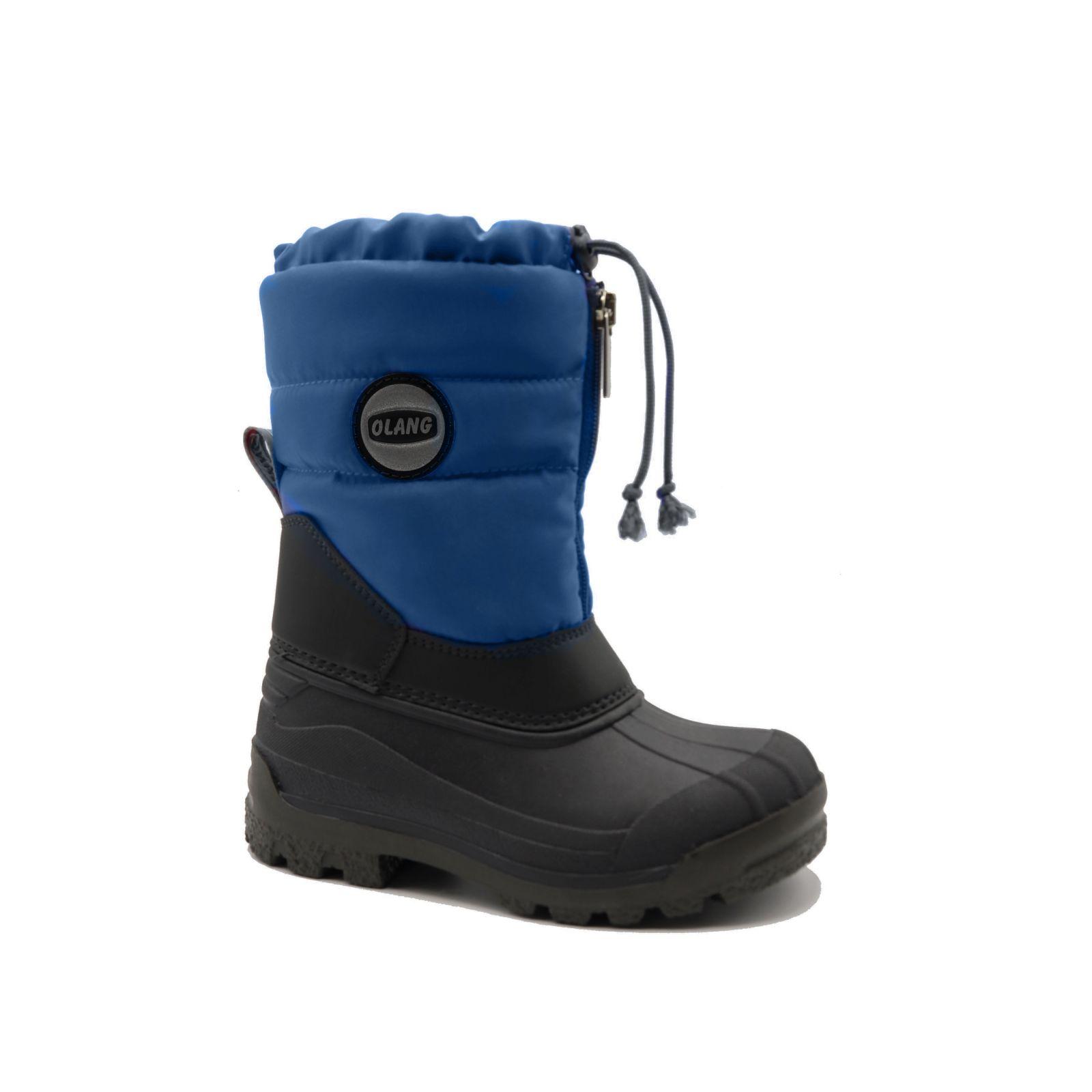 Outdoorix - Olang Volpe Royal zimní obuv