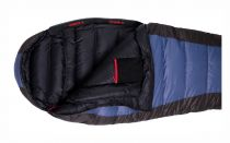 Outdoorix - Warmpeace Viking 600 shadow blue/grey/black