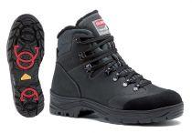 Olang Brennero OC Wintherm Nero zimní treková zateplená obuv   39, 40, 41, 42, 43, 44, 45