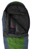 Outdoorix - Warmpeace Viking 600 navy blue/black/black