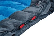 Outdoorix - Warmpeace Viking 300 ocean/grey/black