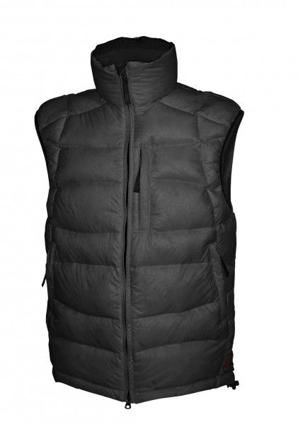 Outdoorix - Warmpeace Ascent vesta black