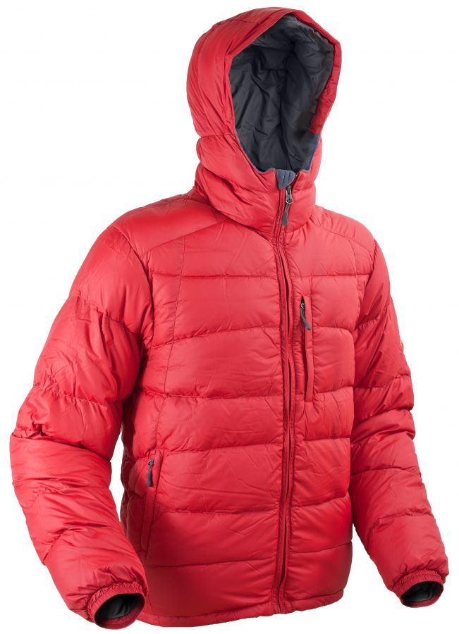 Outdoorix - Warmpeace Castor formula red