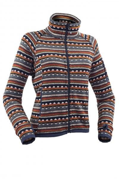 Outdoorix - Warmpeace Norwega blue/orange