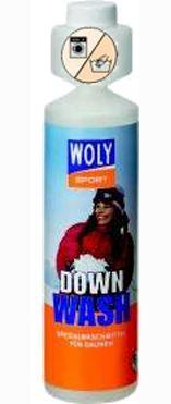 Outdoorix - Woly Sport Down Wash 250ml